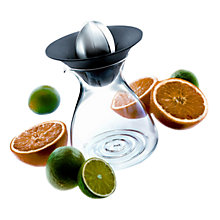 Buy Eva Solo Citrus Press with Jug Online at johnlewis.com