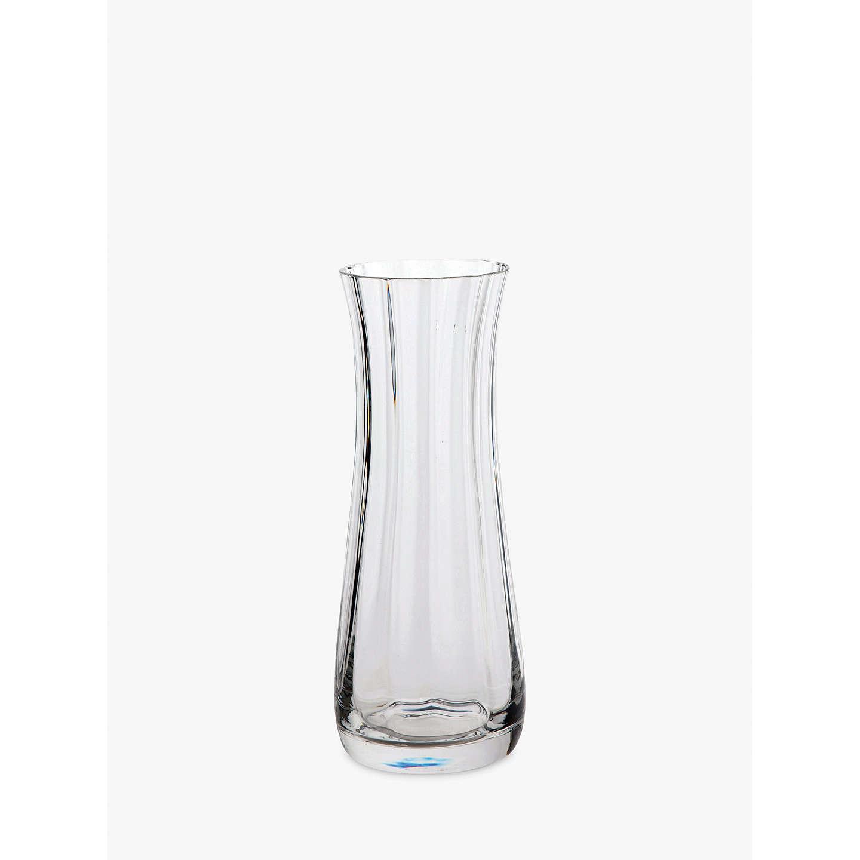 Dartington crystal florabundance bluebell posy vase at john lewis buydartington crystal florabundance bluebell posy vase online at johnlewis reviewsmspy