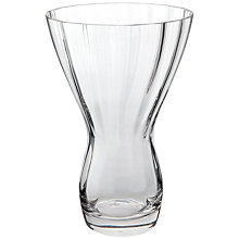 Buy Dartington Florabundance Bouquet Flared Vase Online at johnlewis.com