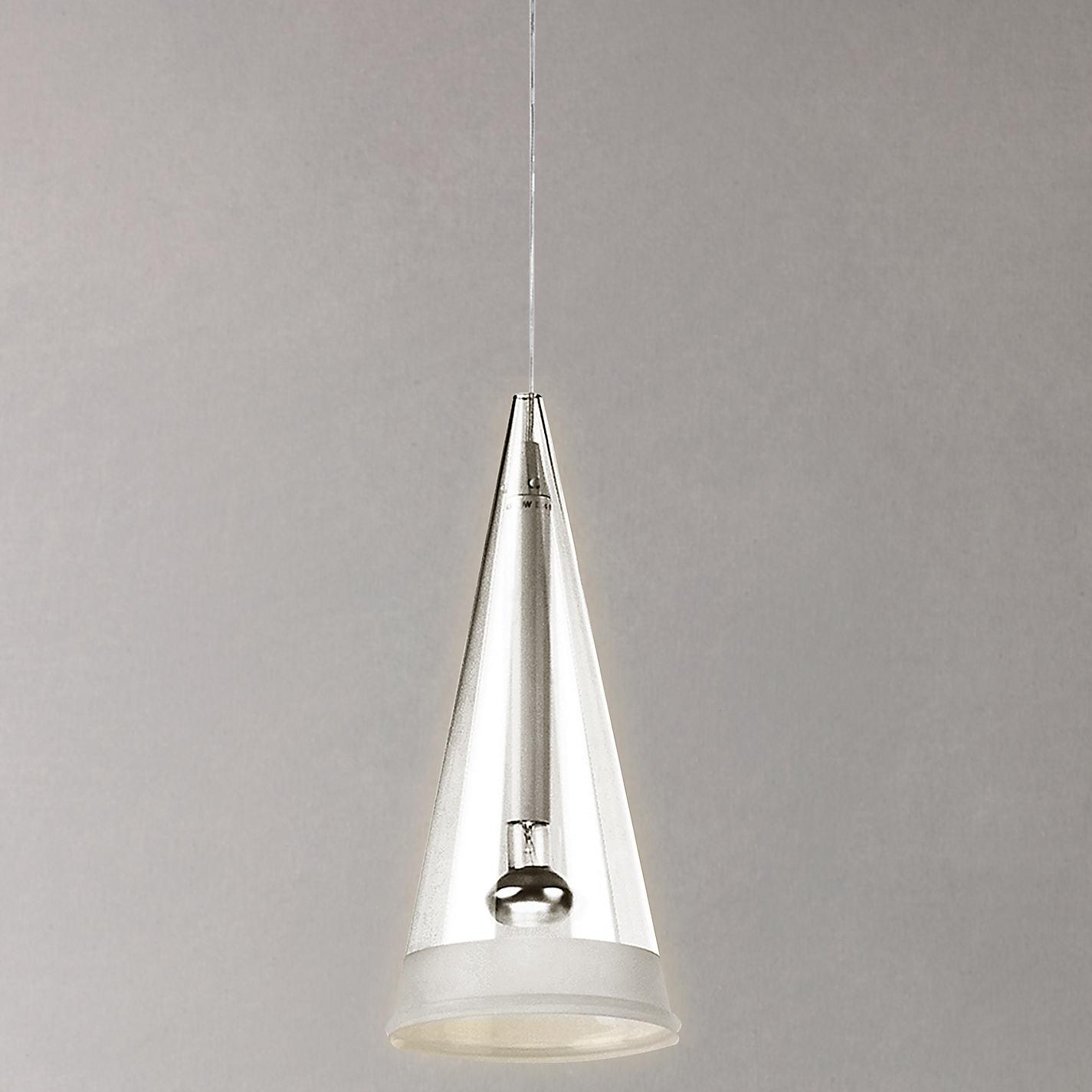 Buy flos fucsia 1 drop ceiling light john lewis buy flos fucsia 1 drop ceiling light online at johnlewis aloadofball Gallery