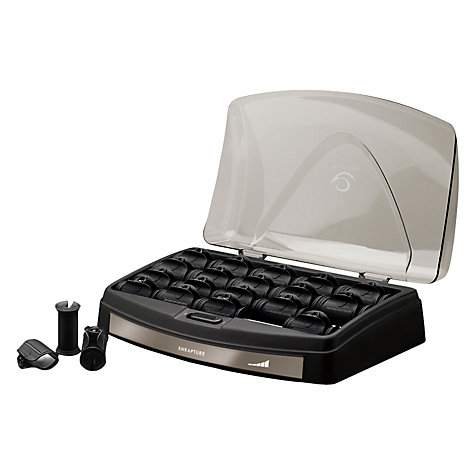 Buy Enrapture Extremity Heated Rollers Online at johnlewis.com