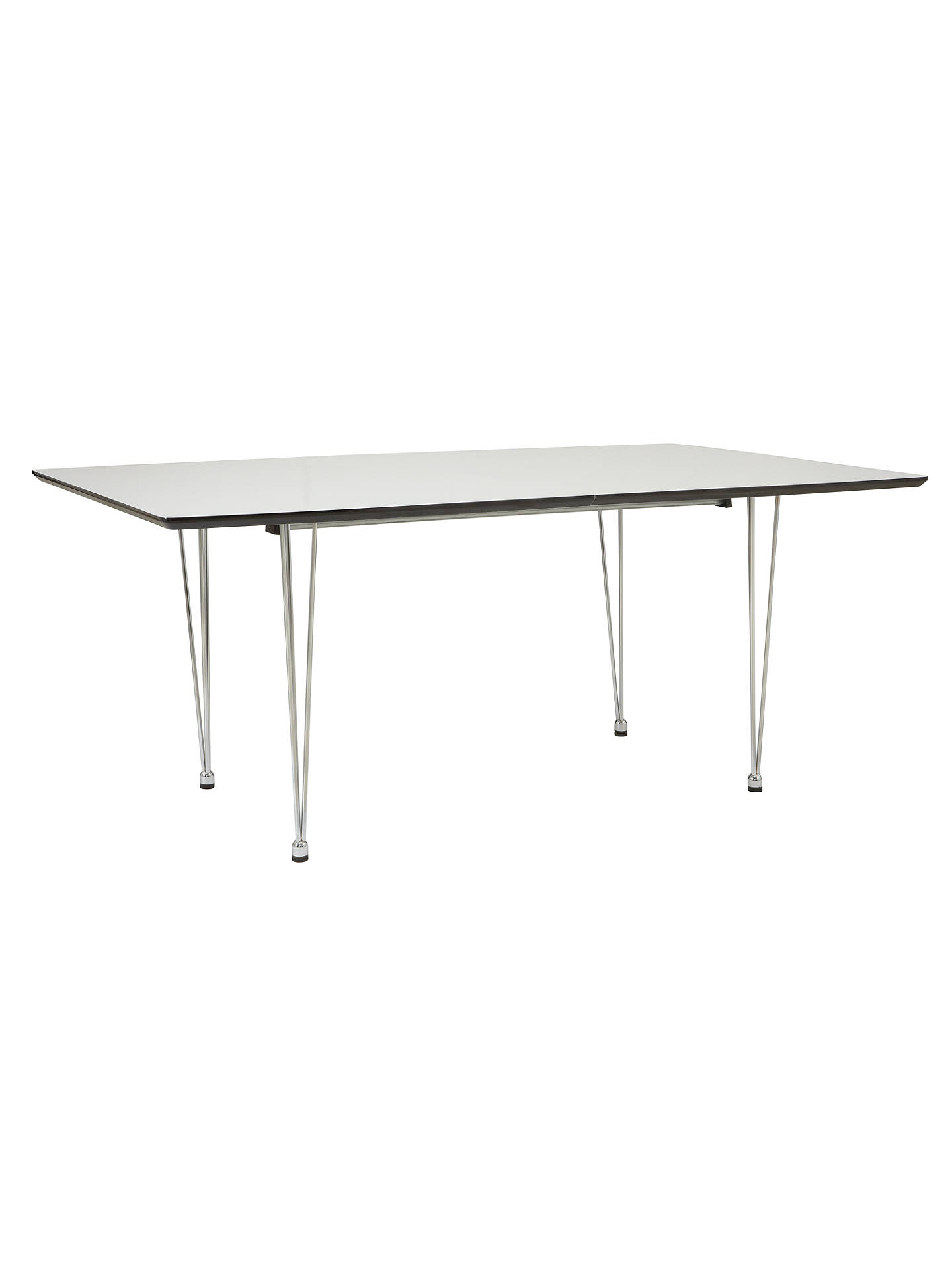 Lia 10 Seater Extending Dining Table