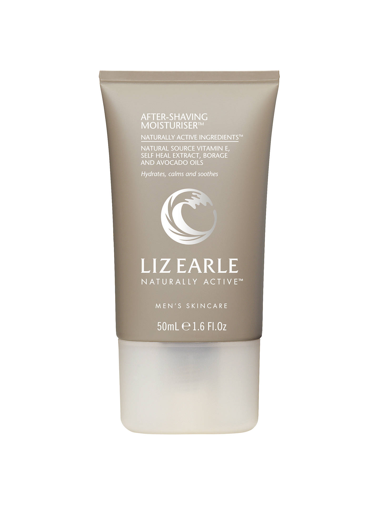 Buy Liz Earle for Men After-Shaving Moisturiser™, 50ml Online at johnlewis.com