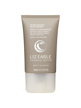 Liz Earle for Men After-Shaving Moisturiser™, 50ml