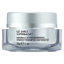 Buy Liz Earle Superbalm ™, 30g Online at johnlewis.com