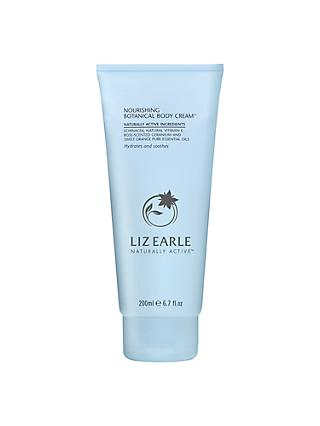 Liz Earle Nourishing Botanical Body Cream™, 200ml