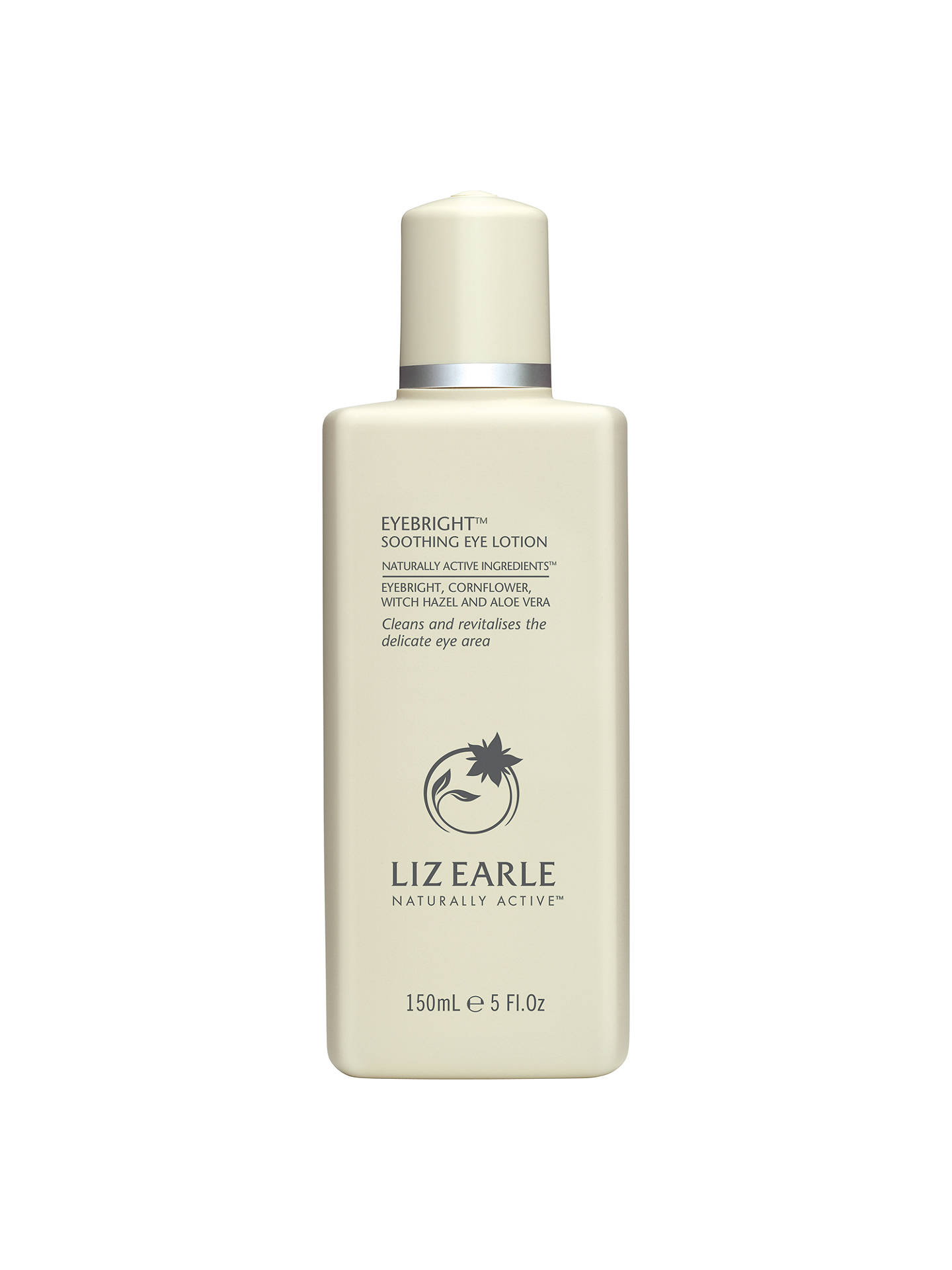 BuyLiz Earle Eyebright™ Soothing Eye Lotion, 150ml Online at johnlewis.com