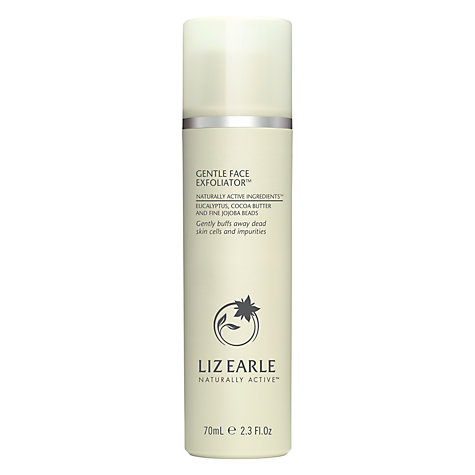 Buy Liz Earle Gentle Face Exfoliator™, 70ml Online at johnlewis.com