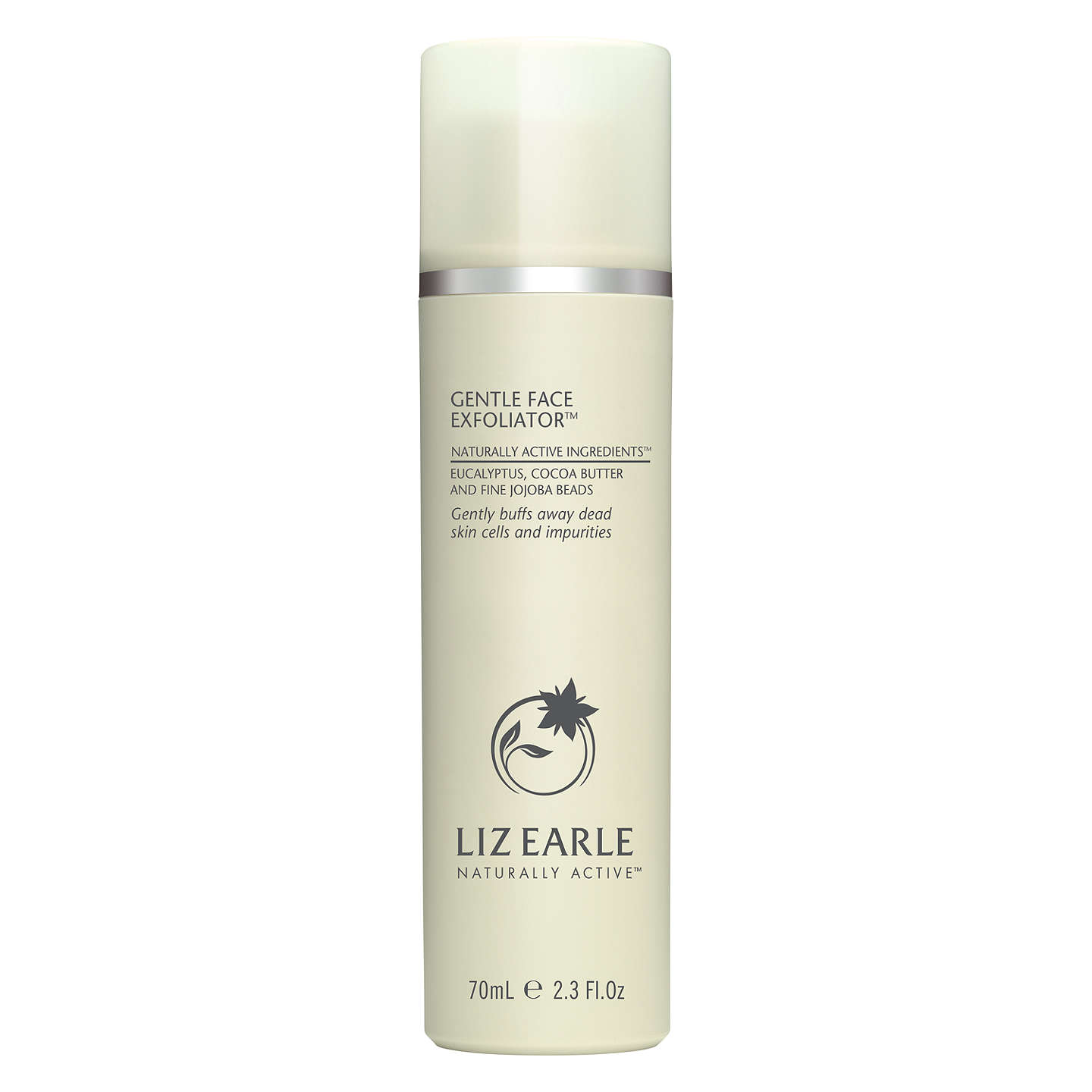 BuyLiz Earle Gentle Face Exfoliator™, 70ml Online at johnlewis.com