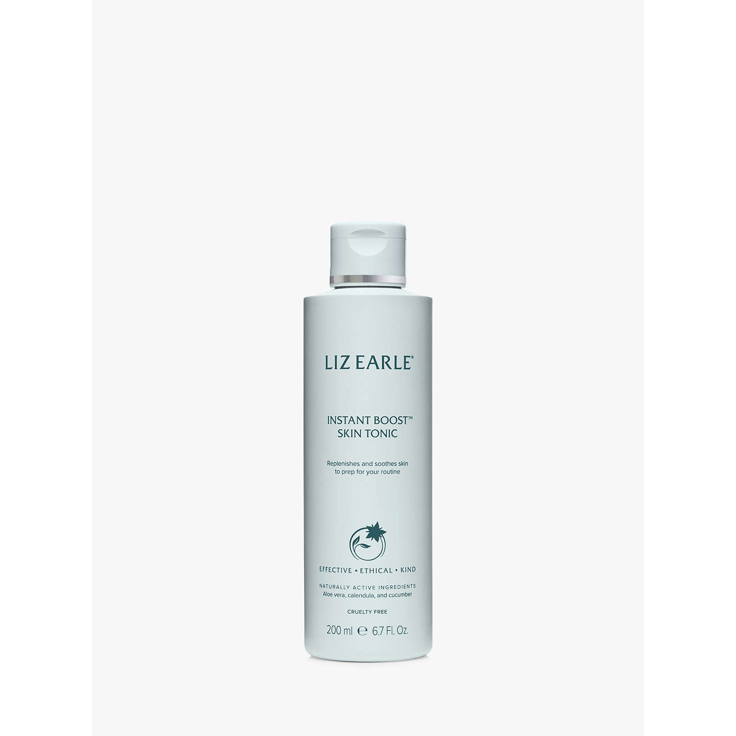BuyLiz Earle Instant Boost™ Skin Tonic, 200ml Online at johnlewis.com