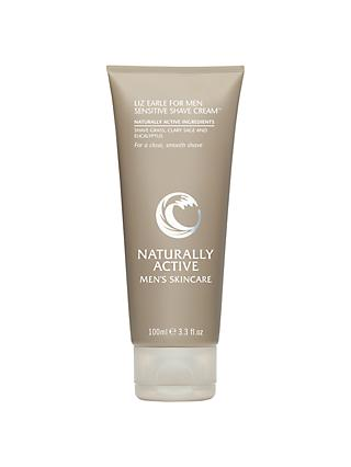 Liz Earle Sensitive Shave Cream™, 100ml
