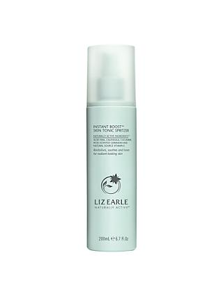 Liz Earle Instant Boost™ Skin Tonic Spritzer, 200ml