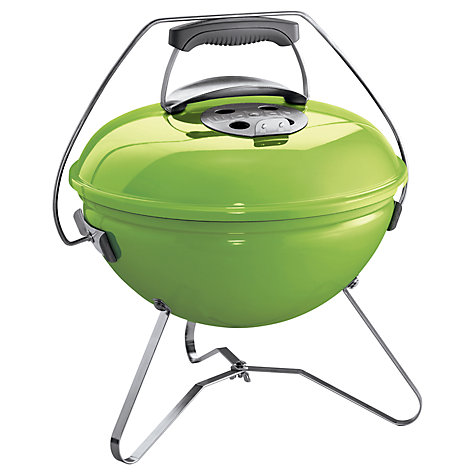 Buy Weber Smokey Joe Premium BBQ Online at johnlewis.com