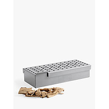Buy Weber Style Smoker Box Online at johnlewis.com