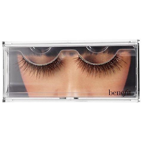 Buy Benefit Pin-Up Lashes Online at johnlewis.com