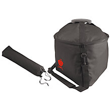 Buy Smokey Joe Barbecue Cover Online at johnlewis.com