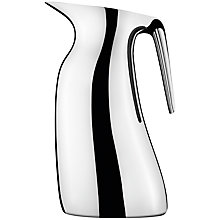 Buy Georg Jensen Beak Pitcher Online at johnlewis.com