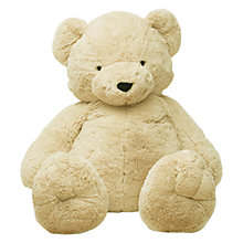 Buy Teddykompaniet Holger Junior Teddy Bear Online at johnlewis.com