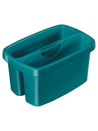Leifheit Combi Cleaning Storage Plastic Box