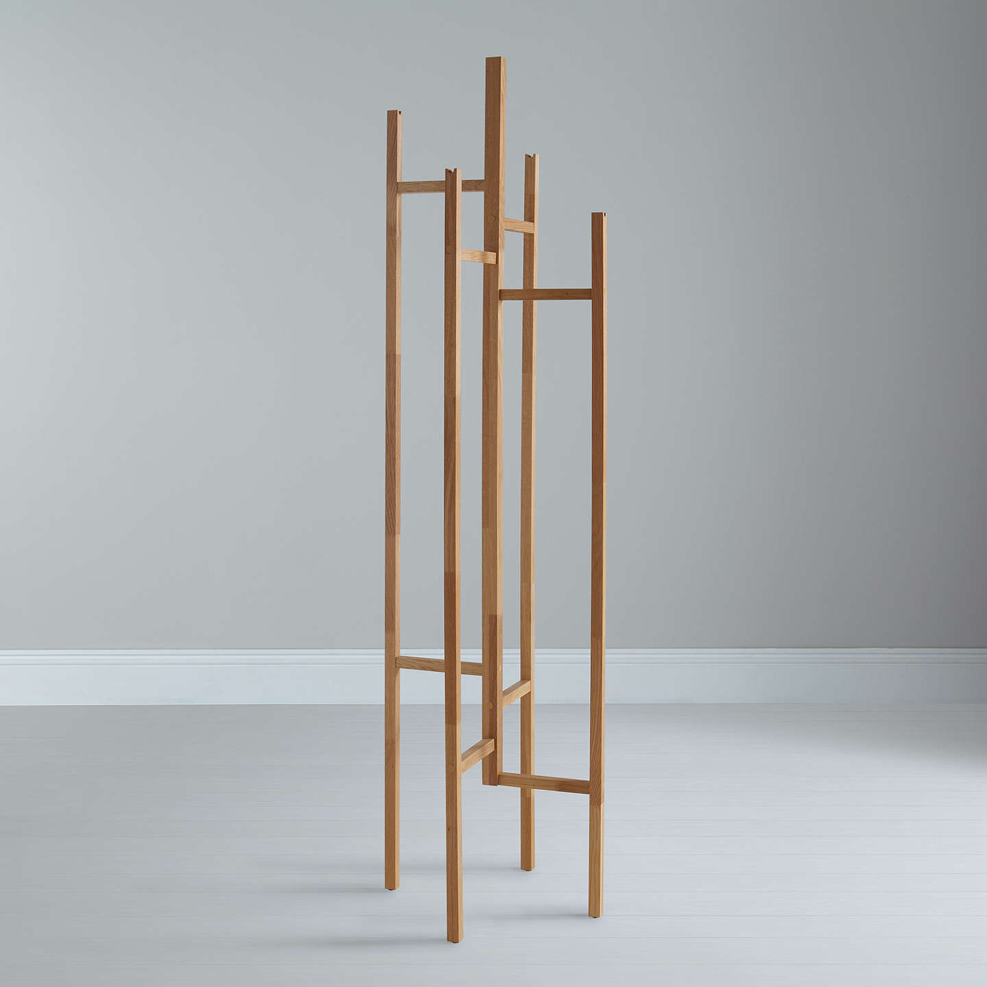 BuyLeonhard Pfeifer for House by John Lewis Eigen Coat Stand Online at johnlewis.com