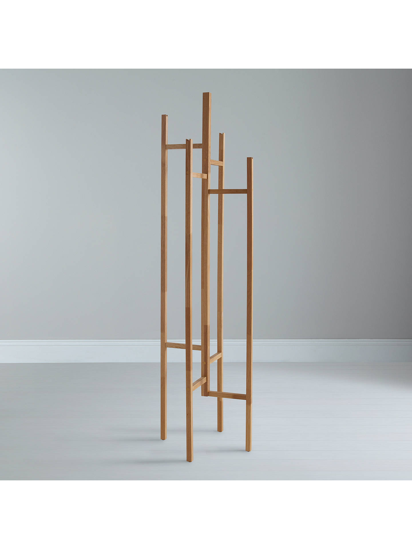 Buy Leonhard Pfeifer for House by John Lewis Eigen Coat Stand Online at johnlewis.com