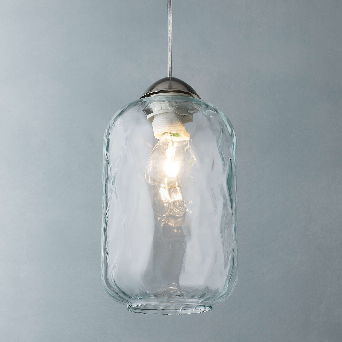 Offer john lewis ramona pendant clear at john lewis buyjohn lewis ramona pendant clear online at johnlewis mozeypictures