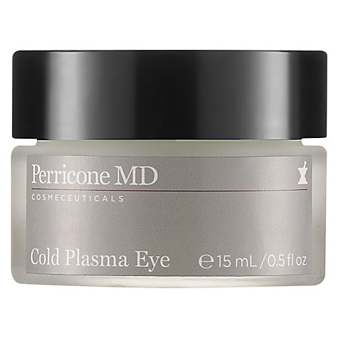 Buy Perricone MD Cold Plasma Eye, 15ml Online at johnlewis.com