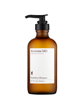 Buy Perricone MD Nutritive Cleanser, 177ml Online at johnlewis.com