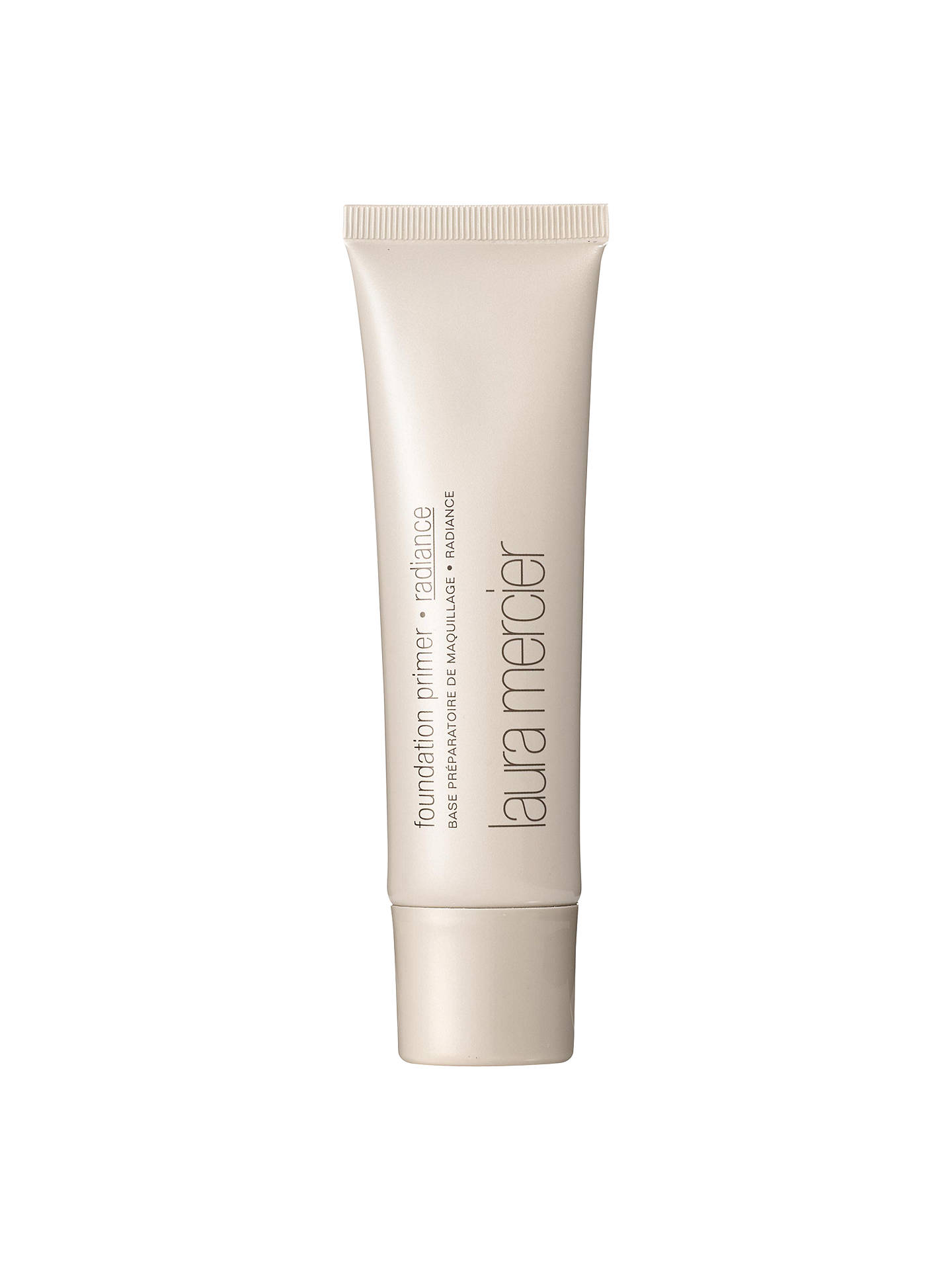 BuyLaura Mercier Foundation Primer - Radiance, 50ml Online at johnlewis.com