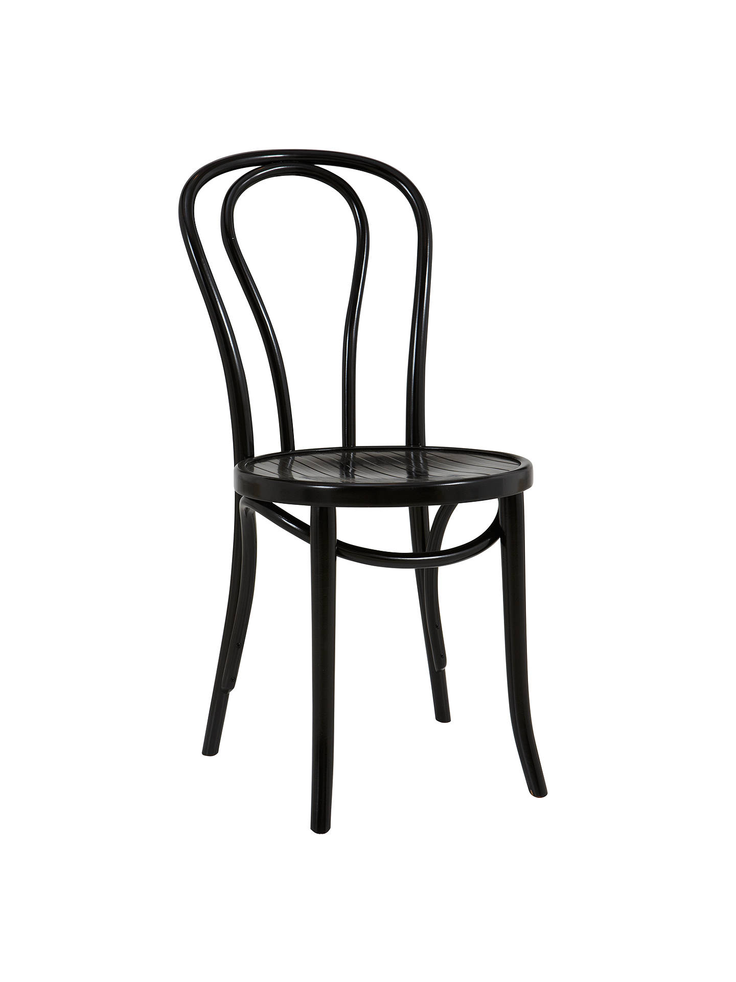 HND Cafe Chairs   Black at John Lewis & Partners