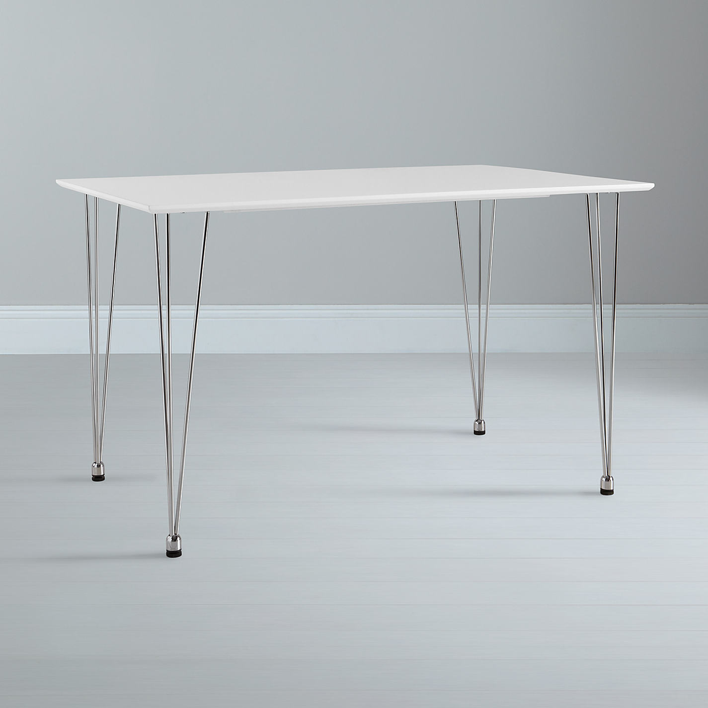 House By John Lewis Jasper 6 Seater Dining Table Online At Johnlewis