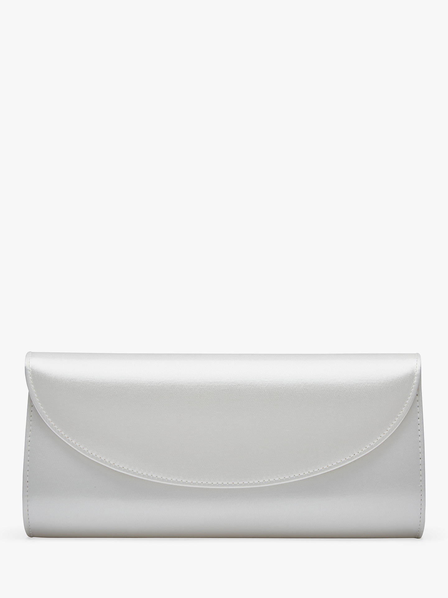 8e3d4fc03f8 Buy Rainbow Club Celina Clutch Bag, Ivory Online at johnlewis.com