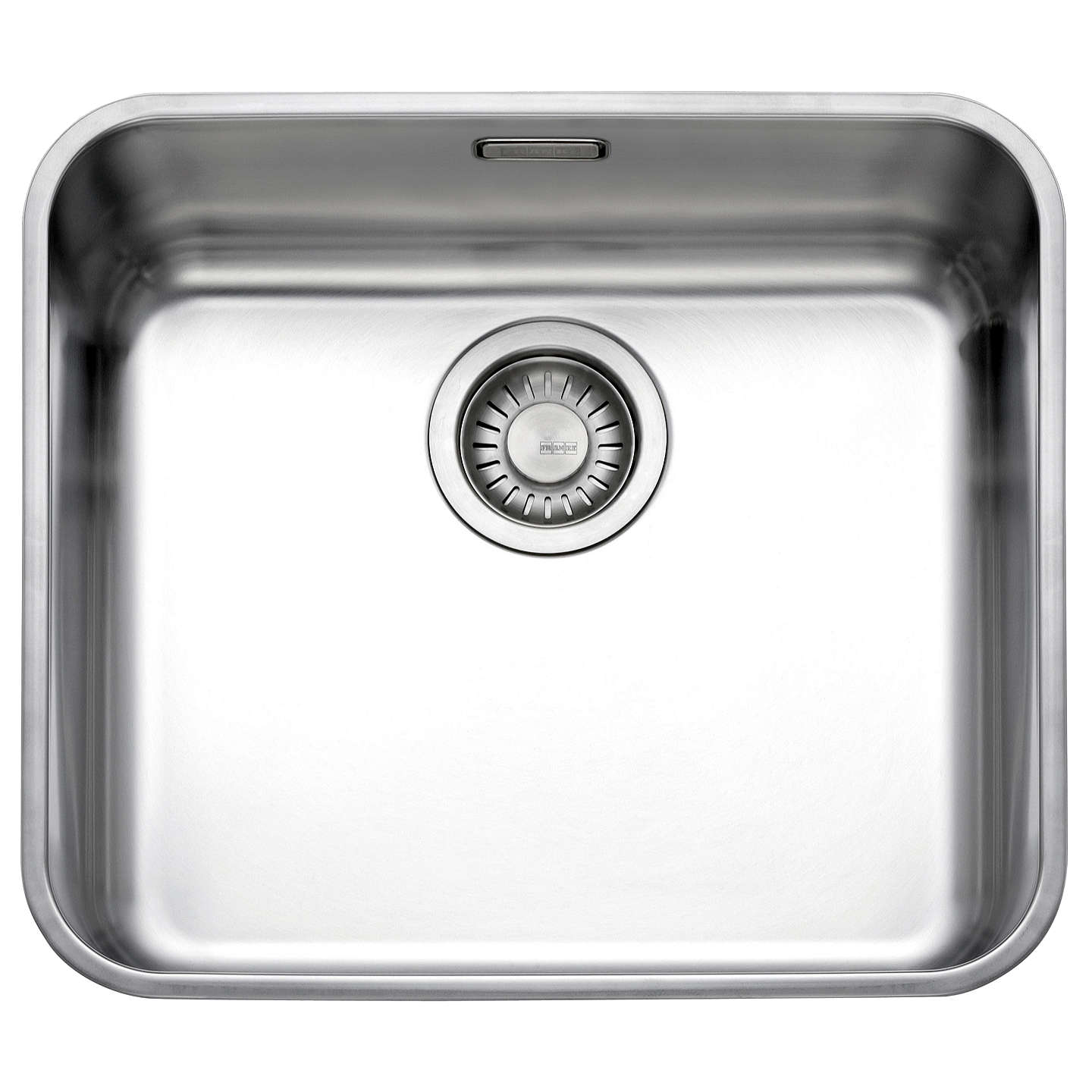steel discover kerr double sink drains kitchen with x stainless rear sinks
