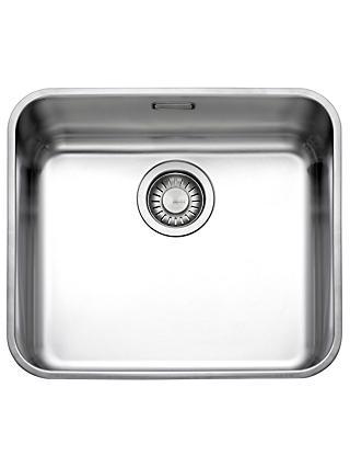 Kitchen Sinks | DIY | Home & Garden | John Lewis & Partners