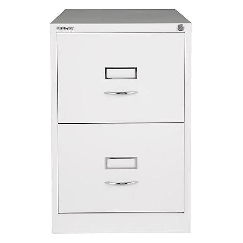 buy bisley 2 drawer filing cabinet online at