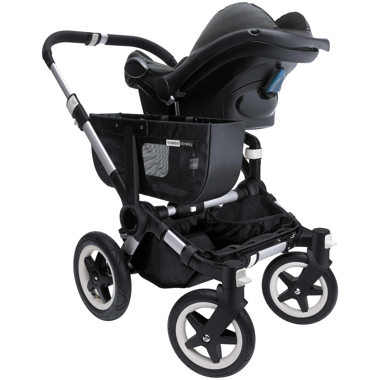 bugaboo donkey mono maxi cosi car seat adaptors at john lewis. Black Bedroom Furniture Sets. Home Design Ideas