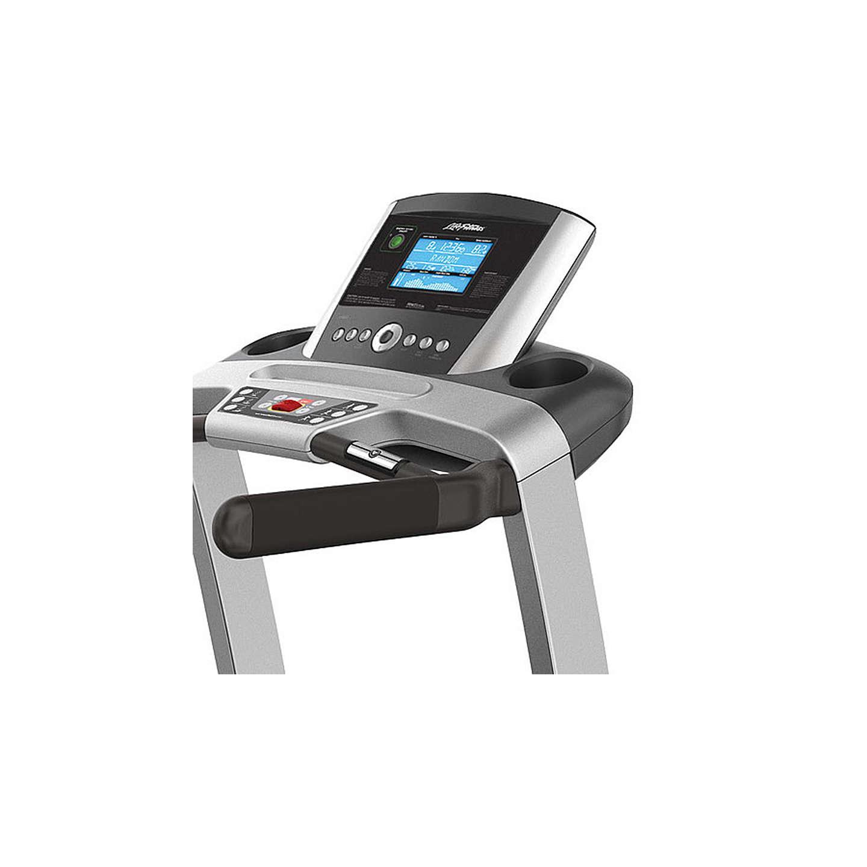 Life Fitness Treadmill Go Console: Life Fitness T3 Treadmill, Go Console At John Lewis