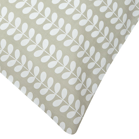 Buy Orla Kiely Tiny Stem Cotton Bedding Online at johnlewis.com
