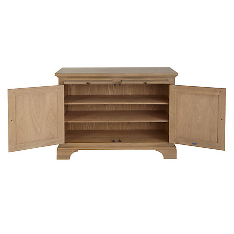Buy Neptune Henley 4ft Oak Sideboard, Oak Online at johnlewis.com
