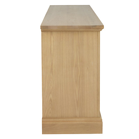 Buy Neptune Henley 5ft Oak Sideboard, Oak Online at johnlewis.com
