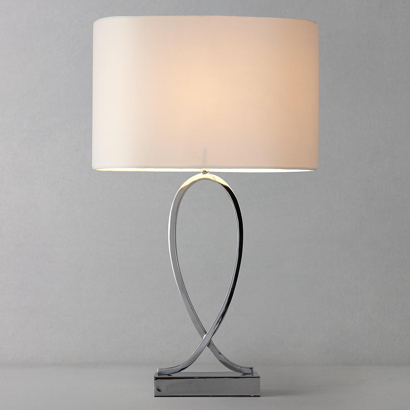 John Lewis Bedroom Lamps