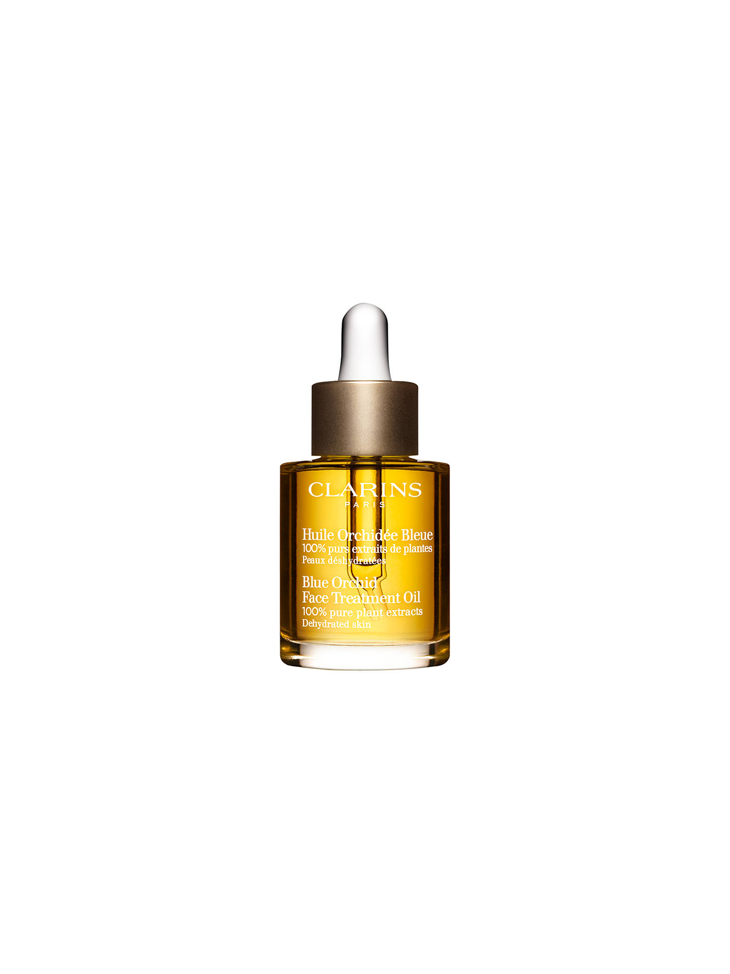16f73602196 BuyClarins Face Treatment Oil - Blue Orchid