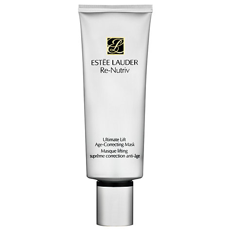 Buy Estée Lauder Re-Nutriv Ultimate Age Correcting Mask, 75ml Online at johnlewis.com