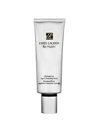 Estée Lauder Re-Nutriv Ultimate Age Correcting Mask, 75ml