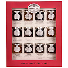 Buy Wilkin & Sons Tiptree Jam Tasting Selection, 480g Online at johnlewis.com