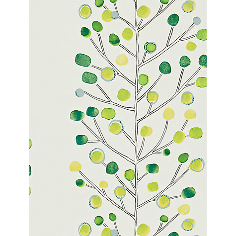Buy Scion Berry Tree Wallpaper Online at johnlewis.com