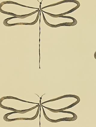 Scion Dragonfly Wallpaper