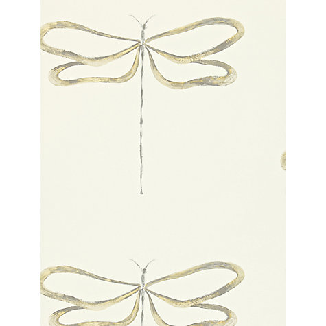 Buy Scion Dragonfly Wallpaper Online at johnlewis.com