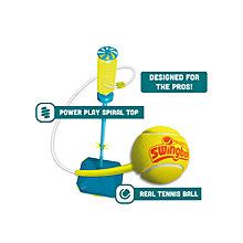 Buy Mookie Toys Pro Swingball Game with Tailball Attachment Online at johnlewis.com