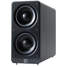 Buy Q Acoustics 2070Si Subwoofer Online at johnlewis.com